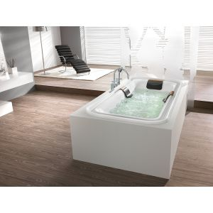Bathtub Ergo+ rectangular 2075x1075