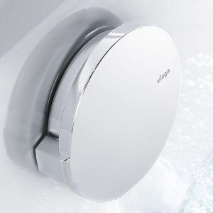 HOESCH-Combi Plus for narrow bathtub edges