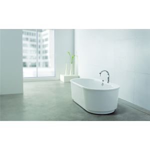 Bathtub Foster oval 1900x980 freestanding