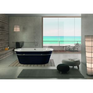 Bathtub apron for Philippe Starck 6021