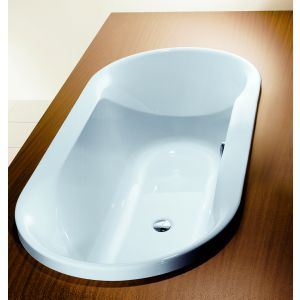 Bathtub Spectra oval 1700x800