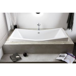 Bathtub Foster 1800x800