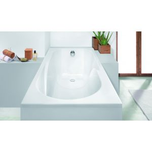 Bathtub Regatta 1700x800 with shower area