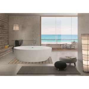 Bathtub Cabo 1850x900 freestanding