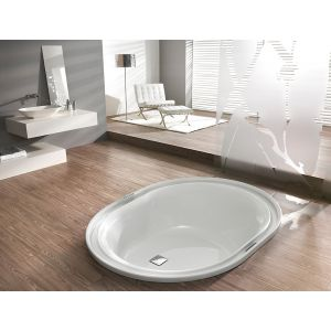 Bathtub Ergo+ oval 2000x1600