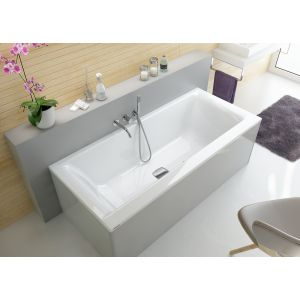 Bathtub Ikaria rectangular 1700x800