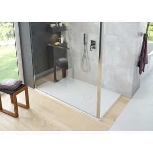 Shower tray Nias cut version 1500x900
