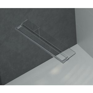 Shower One&One - Rail with shelf