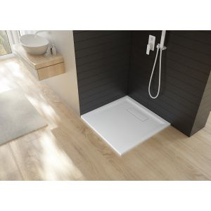 Shower tray Sola 800x800
