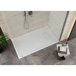 Shower tray Sola 1000x750