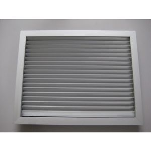 Ventilation/service grid 420x325