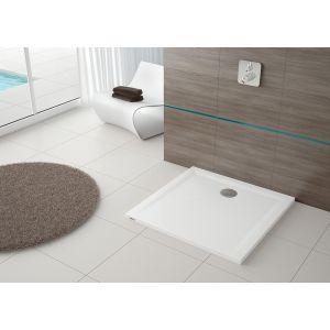 Shower tray Muna S 700x700