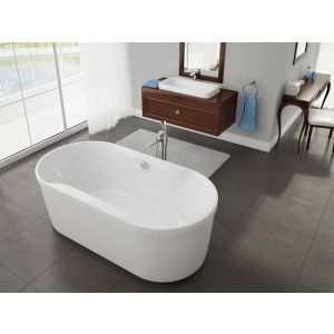 Bathtub Spectra oval 1800x900 freestanding