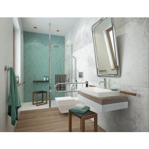 Shower One&One - Rail