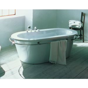 Towel rail for bathtub Starck 6021