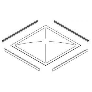 Kuppeldach 900x900
