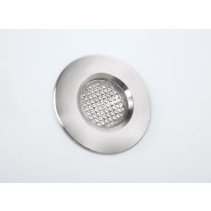 2 LED spotlights for bathtub