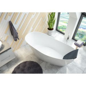 Bathtub Namur Lounge 1800x800 freestanding
