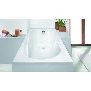 Badewanne Regatta 1700x800 mit Duschzone