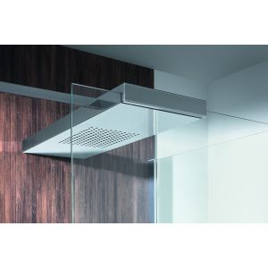 Rain shower fitting Ciela niche