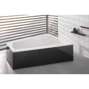 Badewanne Largo Trapez 1800x1400 rechts