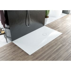 Shower tray Nias 1600x1000