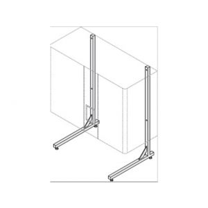 Standgestell zur Montage Dampfgenerator Comfort