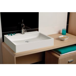Washbasin Carta 400x500