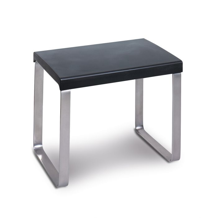 Stool for steam cabins