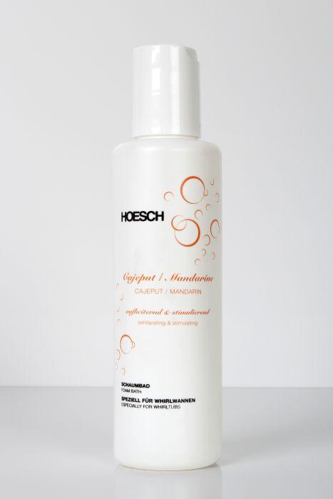 Foam bath 250 ml cajeput/mandarin