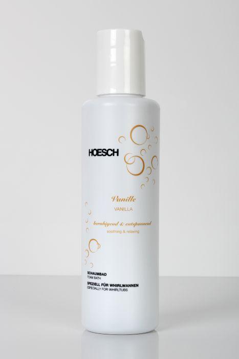 Foam bath 250 ml vanilla