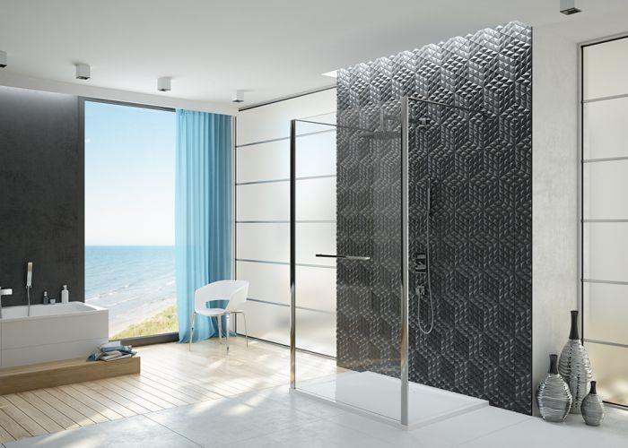 Muna rectangular back-to-wall