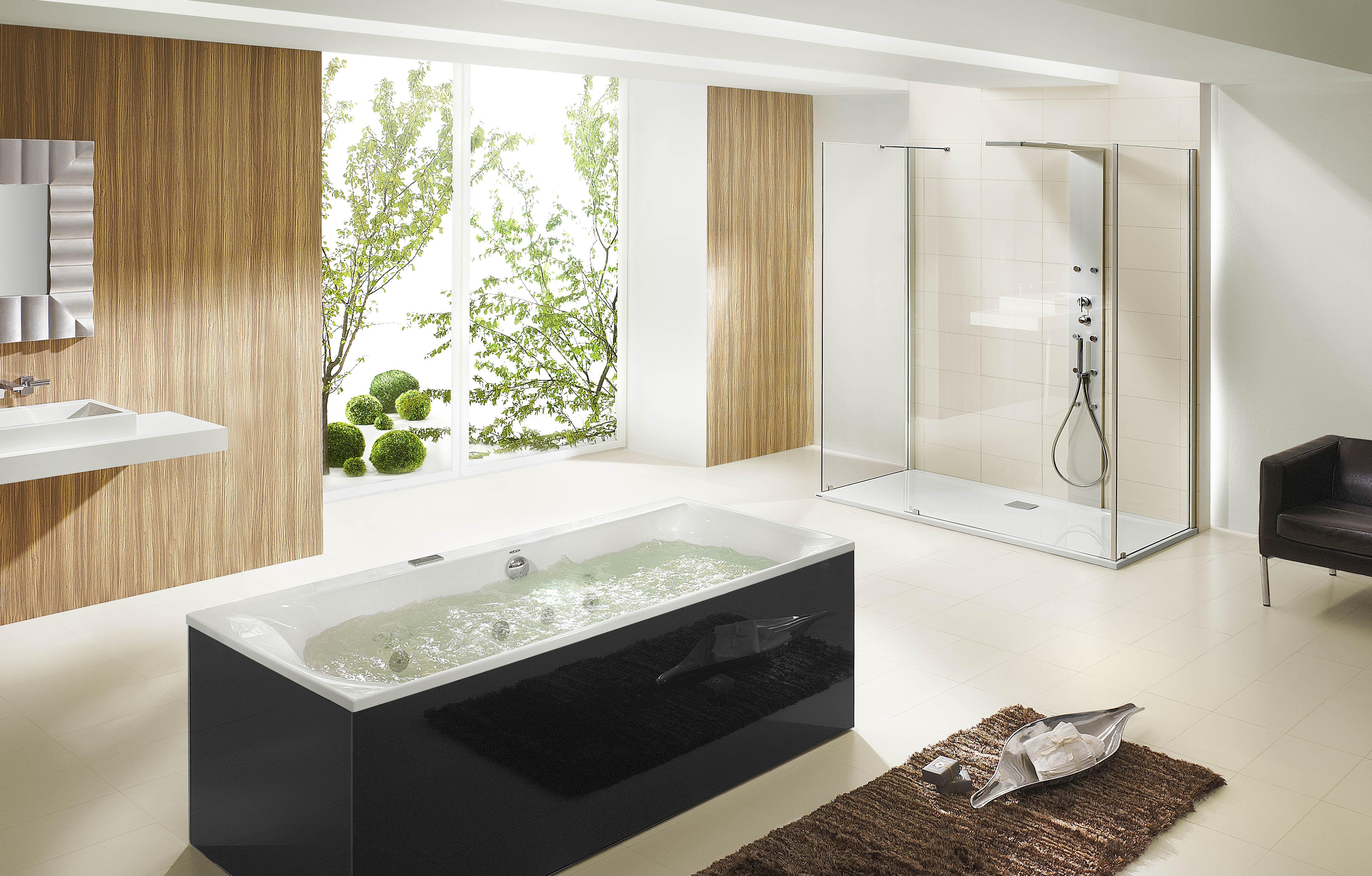 Eine Linie für das absolute Badevergnügen - Wellness-Oase Thasos