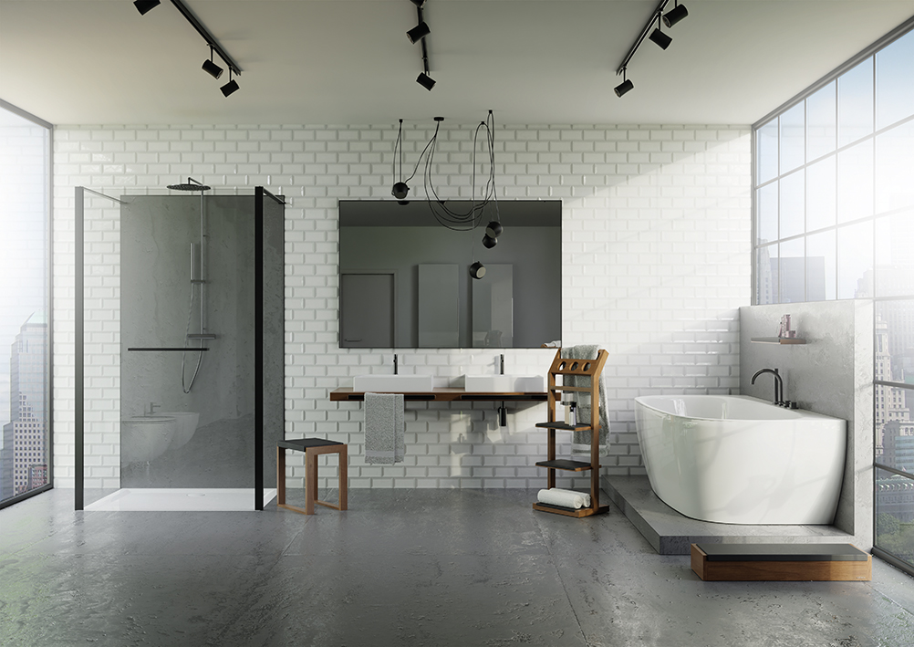 Industrial-style by HOESCH