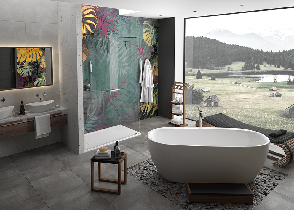 Why is it worth investing in monolithic bathtubs?